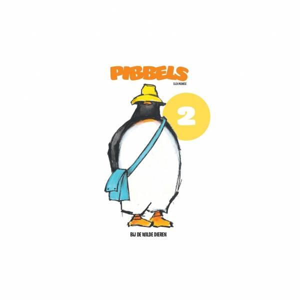 Pibbels Deel 2 Leonon Kinderboeken