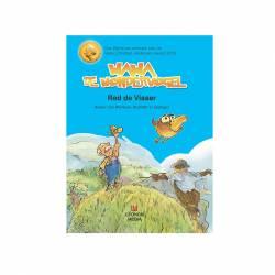 WaWa de Wondervogel Red de Visser Leonon Kinderboeken