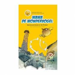 WaWa de Wondervogel Spreeuwenstad en de Piraten Leonon Kinderboeken