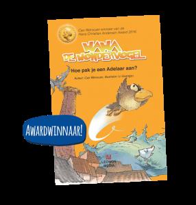 Awardwinnaar Leonon Kinderboeken