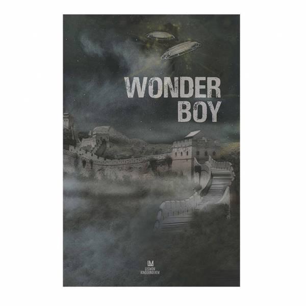 Leonon-Kinderboeken---Wonderboy
