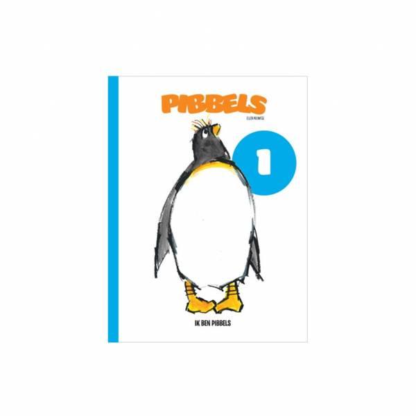 Pibbels 1 Leonon Kinderboeken