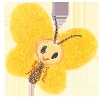 Piyo vlinder Leonon Kinderboeken