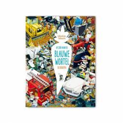 Webshop De Blauwe Wortel De Beroepen Leonon Kinderboeken