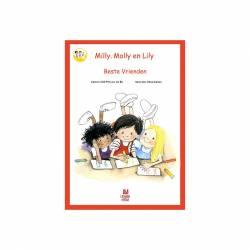 Webshop Milly Molly Lily Beste Vrienden Leonon Kinderboeken