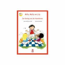 Webshop Milly Molly Lily De Koning van de Huisdieren Leonon Kinderboeken