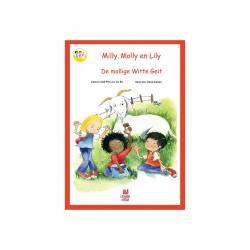 Webshop Milly Molly Lily De mollige Witte Geit Leonon Kinderboeken