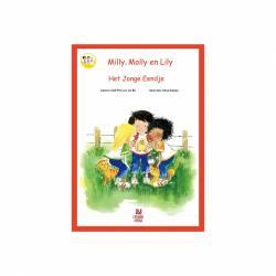 Webshop Milly Molly Lily Het Jonge Eendje Leonon Kinderboeken