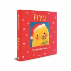 Webshop Piyo Kerstboek Leonon Kinderboeken